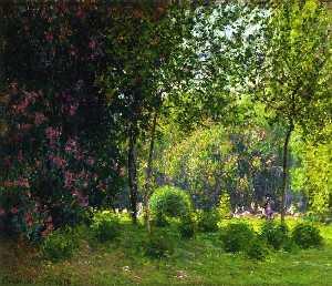 Park Monceau 2