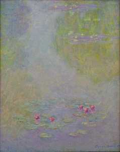 Water Lilies (39)
