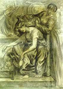 Desdemona`s Death Song