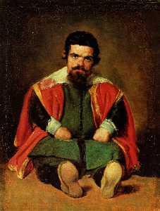 Don Sebastian de Morra