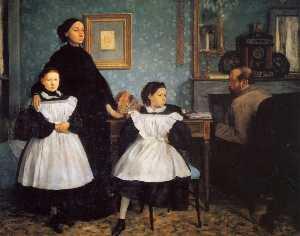 The Belleli Family