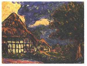 House on Fehmarn