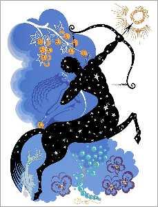 The Zodiac, Sagittarius