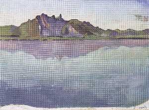 Thun, Stockhornkette