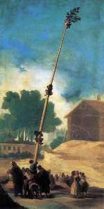 The Greasy Pole