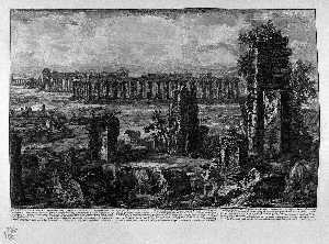 View the remains of the Forum of Nerva