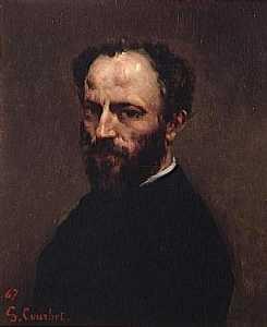 Portrait of Amand Gautier