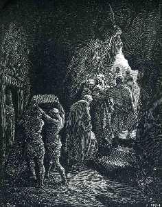 The Burial of Sarah