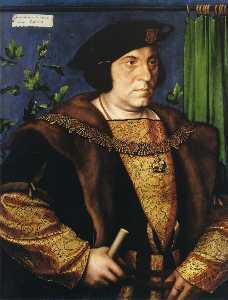 Sir Henry Guildford