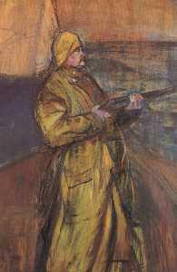 Maurice Joyant Somme bay