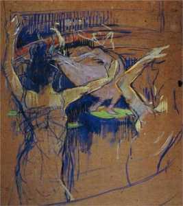 Ballet de Papa Chrysanth me