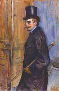 Monsieur Louis Pascal