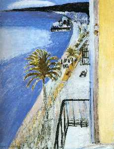 The Bay of Nice
