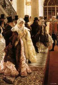 The Woman of Fashion (La Mondaine)