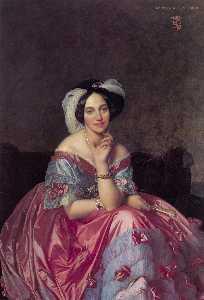 Baronesss Betty de Rothschild