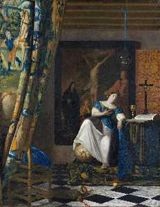 Allegory on Faith