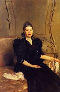 Mrs Robertson