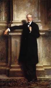 Arthur James Balfor