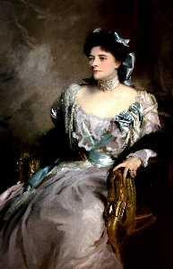 Alice Wernher born Alice Sedgwick Mankiewicz
