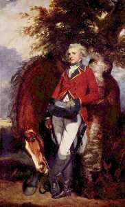 Colonel George K. H. Coussmaker, Grenadier Guards