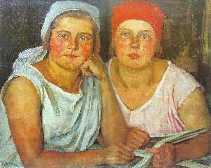The Komsomol Girls
