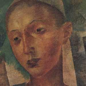 Boy-Uzbek