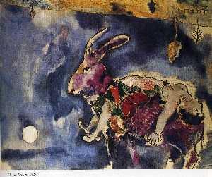 The dream (The rabbit)