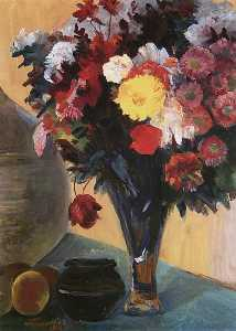 Flowers of Dilijan