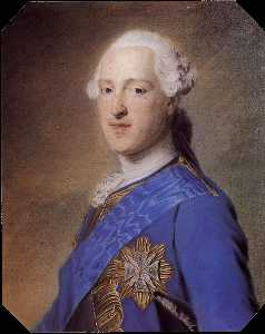 Prince Xavier of Saxony