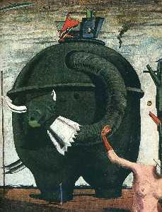 The Elephant Celebes