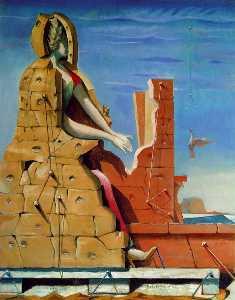 Saint Cecilia (Invisible piano)