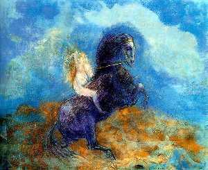 Brunhild (The Valkyrie)