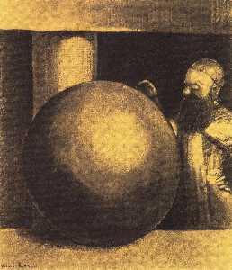 The Prisoner (Boulet)