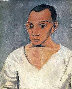 Self-Portrait (8)