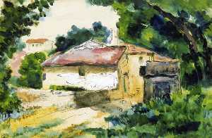 House in Provence