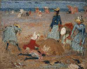 Boulogne Sands