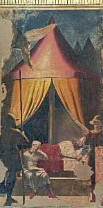 The Dream of Constantine