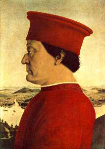 Federigo da Montefeltro