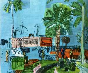 Casino of Nice
