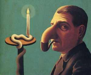 Philosopher's lamp