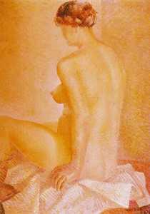 Study of Nude