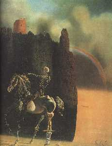 The Horseman of Death