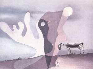 au bélier  au  spectrales  de vache