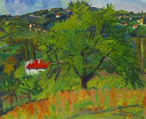 Farm Montcorin