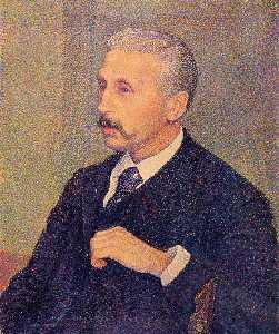 Portrait of the Painter's Uncle