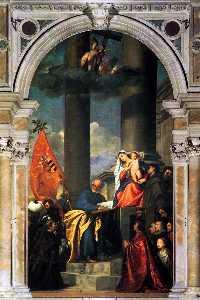 Pesaros Madonna