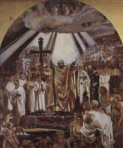 The Baptism of Russia