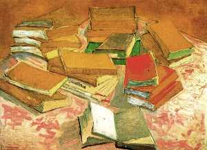 Still Life - French Novels