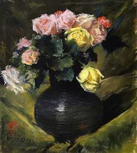 Flowers (aka Roses)
