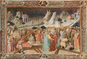 The Triumph of the Cross